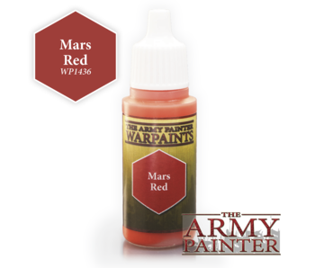 Mars Red (WP1436)