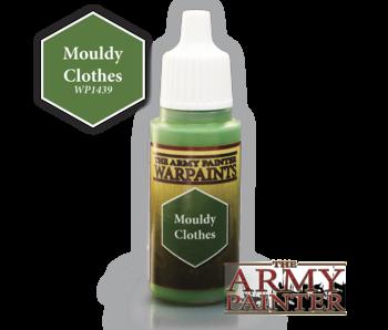 Mouldy Clothes (WP1439)