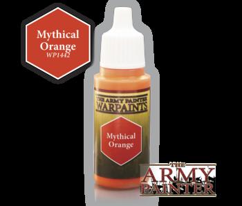Mythical Orange (WP1442)