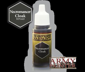Necromancer Cloak (WP1443)
