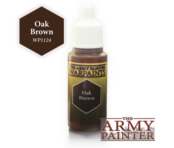 Oak Brown (WP1124)