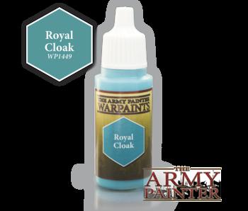 Royal Cloak (WP1449)