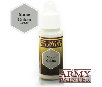 Stone Golem (WP1455)