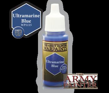 Ultramarine Blue (WP1115)