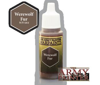 Werewolf Fur (WP1464)
