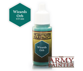 Wizards Orb (WP1466)