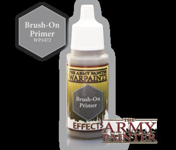 Brush-On Grey Primer (WP1472)