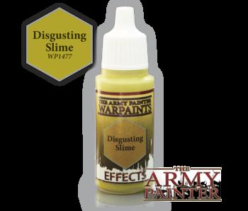 Disgusting Slime Effect (WP1477)