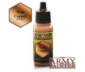 True Copper (WP1467)