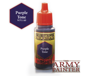 Purple Tone Ink (WP1140)