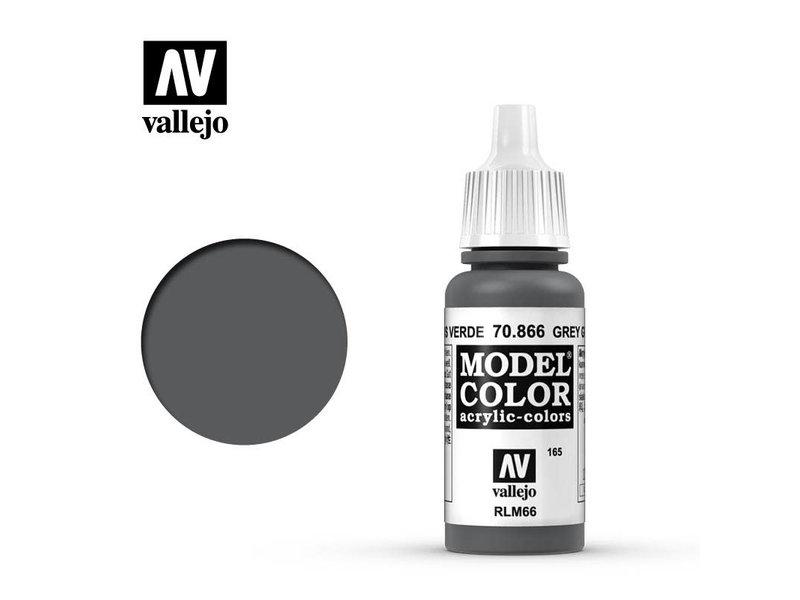 Vallejo Grey Green (70.866)