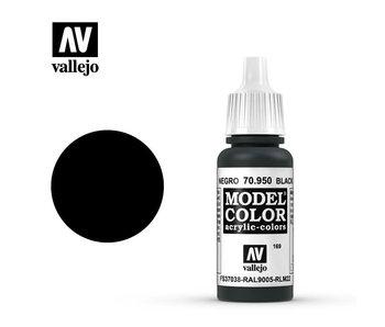 Model Color Black (70.950)