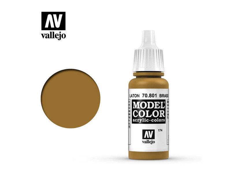 Vallejo Brass (70.801)