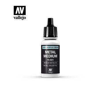 Metal Medium (70.521)