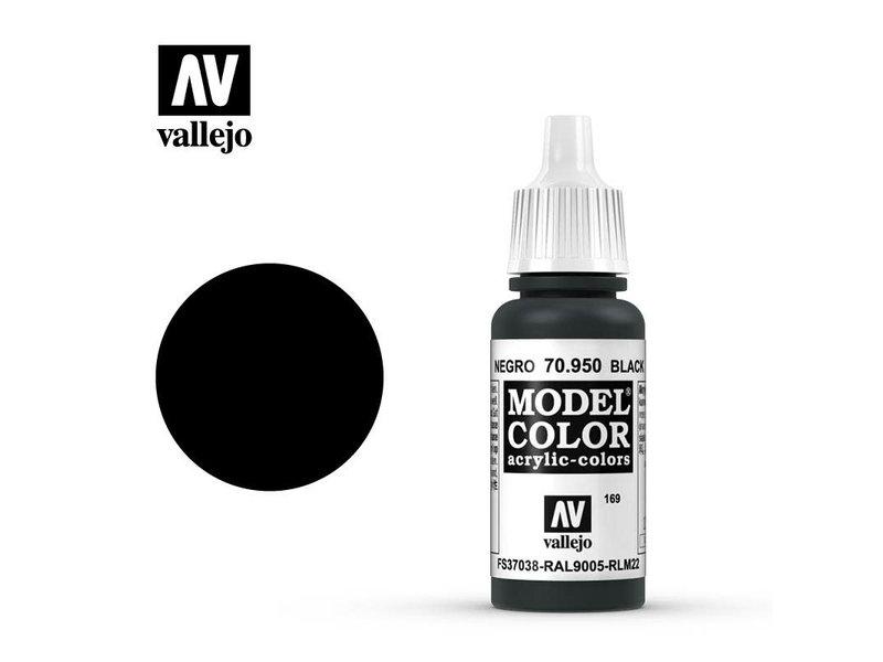 Vallejo Black (70.950)