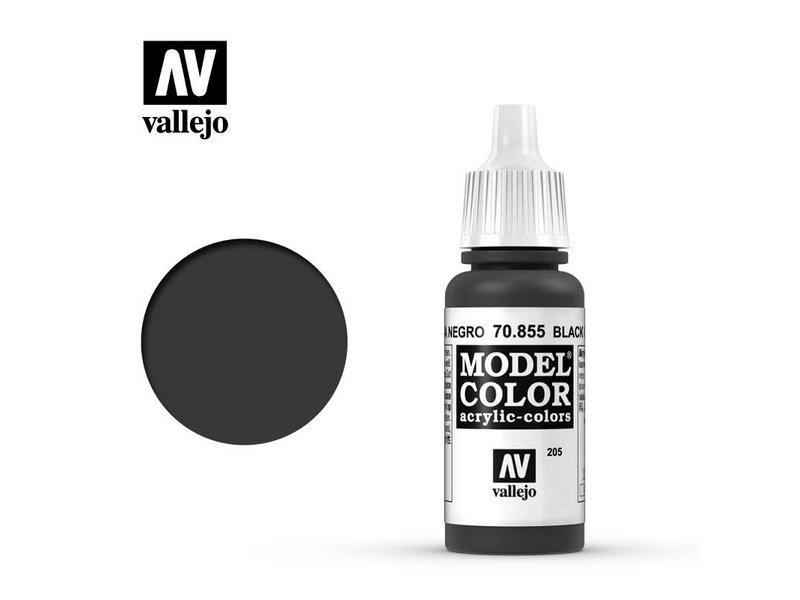 Vallejo Black Glaze (70.855)