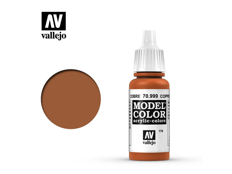Vallejo Copper (70.999)