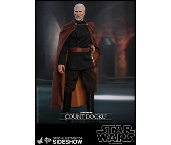 Count Dooku 1/6th Scale Collection Figure