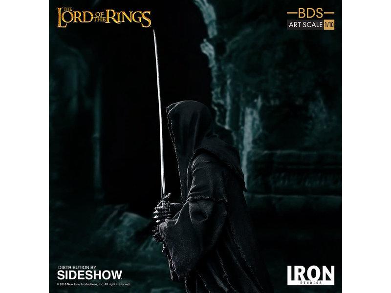 Iron Studios Lord of The Rings Nazgul 1/10th Iron Studio