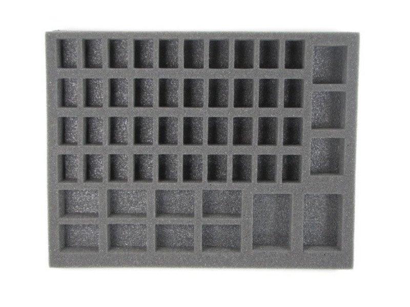 Battle Foam Battle Foam PACK 432 MOLLE - Standard Load Out (BLACK)