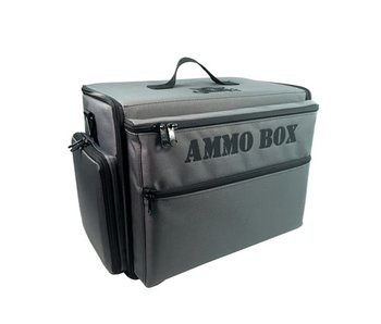 Battle Foam Ammo Box Bag - Standard Load Out (Grey)