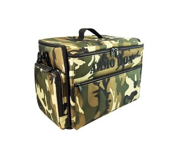 Battle Foam Ammo Box Bag - Standard Load Out (Camo)