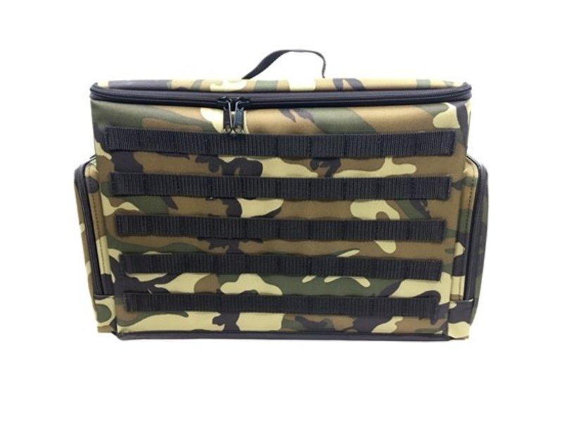 Battle Foam Battle Foam Ammo Box Bag - Standard Load Out (Camo)