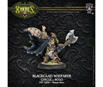 Circle Orboros Blackclad Wayfarer Solo