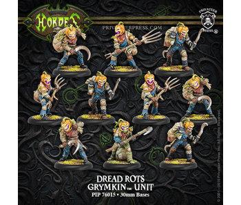 Grymkin Dread Rots Unit (Plastic) - PIP 76015