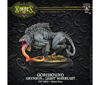 Grymkin Gorehound Light Warbeast (Plastic)