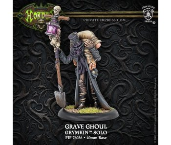 Grymkin Grave Ghoul Solo