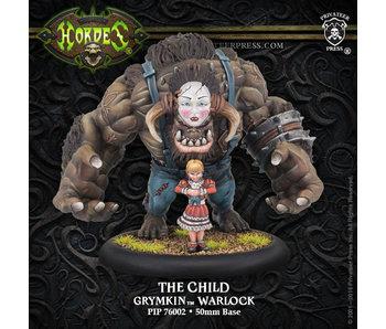 Grymkin The Child Warlock - PIP 76002