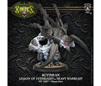 Legion of Everblight Heavy Warbeast Carnivean / Ravagore / Scythean