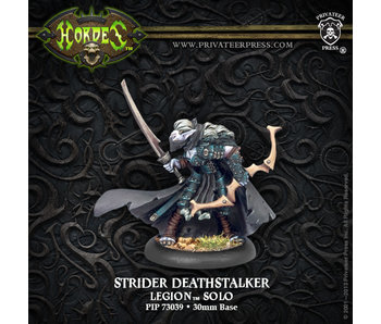 Legion of Everblight Strider Deathstalker Solo