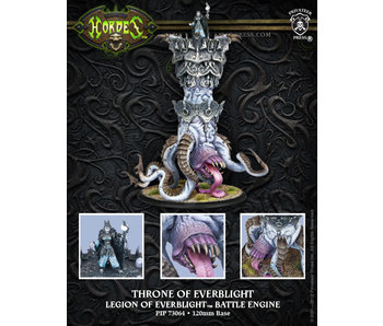 Legion of Everblight Throne Of Everblight Battle Engine Box