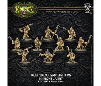 Minions Bog Trog Ambushers (10)
