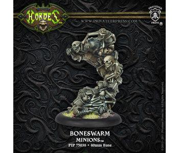 Minions Bone Swarm Lt Warbeast