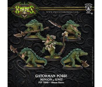 Minions Gatormen Posse (5) Unit Box