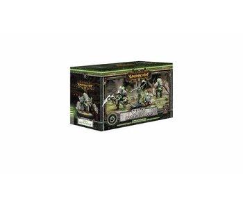 Cryx Battlegroup Box Mk.III