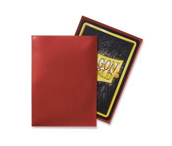 Dragon Shield Sleeves Red (100)