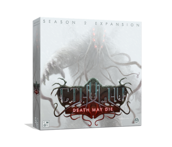 Cthulhu - Death May Die Season 2