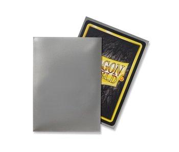 Dragon Shield Sleeves Classic Silver (50)