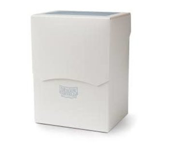 Dragon Shield Deck Box Shell White (60)