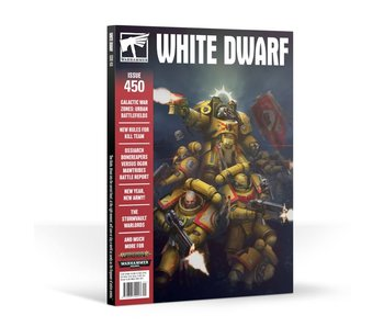 White Dwarf January 2020 (English)