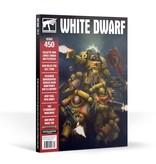 Games Workshop White Dwarf January 2020 (Français)