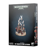 Games Workshop Adepta Sororitas -The Triumph of Saint Katherine