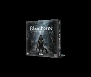 Bloodborne - Le Jeu De Cartes (Français)