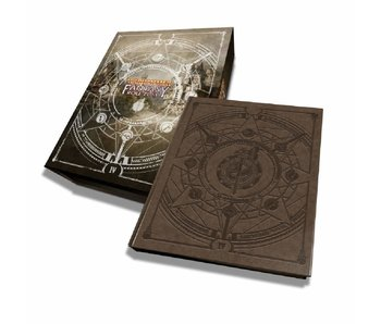Warhammer Fantasy Rpg 4th Edition Collector's Edition
