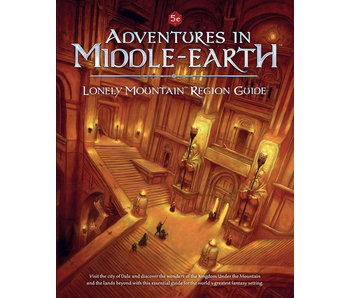 Adventures In Middle-Earth - Lonely Mountain Region