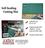 The Army Painter The Army Painter - SELF-HEALING CUTTING MAT